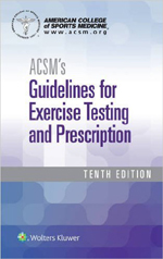 ACSM Certification Review